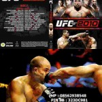 2 DVD UFC – Best Of 2010