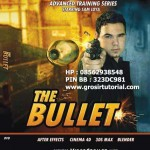 Video Copilot – The Bullet