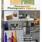 Tutorial Fotografi COMMERCIAL PHOTOGRAPHY LIGHTING –  KELBY TRAINING