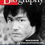 BIOGRAPHY BRUCE LEE THE IMMORTAL DRAGON