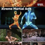 Jual Dokumenter Xtreme Martial Arts – Discovery Channel XMA