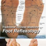 FOOT REFLEXOLOGY – TRADITIONAL CHINESE MEDICINE
