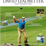 Golf David Leadbetter The Swing