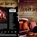 Jual Friday The 13th Movie Collection