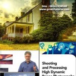 Shooting and Processing HDR