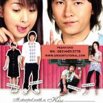 Jual DVD Mandarin It Started With A Kiss
