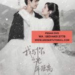 Jual DVD Mandarin Long For You