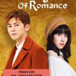 Jual DVD Mandarin The King Of Romance