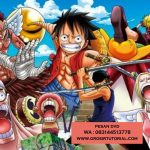 Jual DVD Animasi One Piece Season 10 Episode 693-709