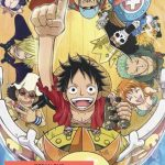 Jual DVD Animasi One Piece The Complete Fifth Season Episode 591-640