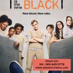 Jual DVD Serial Barat Orange Is The New Black Fourth Season